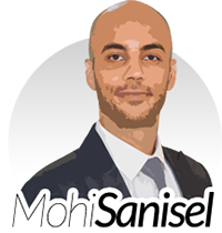 Mohi Sanisel | Personal Website