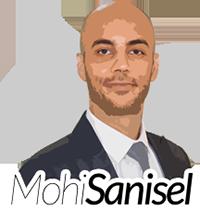 Mohi Sanisel | Personal Website